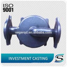 Casting de precisión con acero al carbono