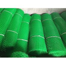 Хорошее качество, низкая цена на пластиковые сетки