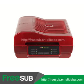 Máquina de la sublimación de la máquina de impresión de sublimación 3D