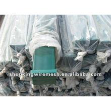 Powder Coated Metal Cheap Barreiras