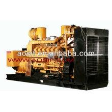AOSIF800KVA/640KW Jichai diesel generator set,yellow generator set