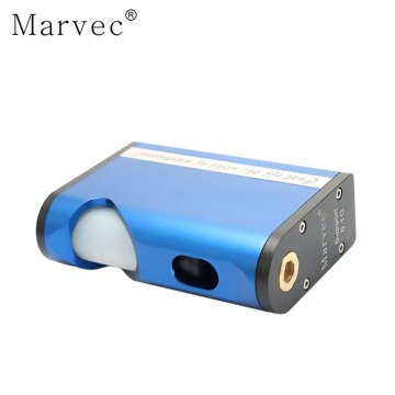 ボトムフィードSquonkers 90W box mods vape