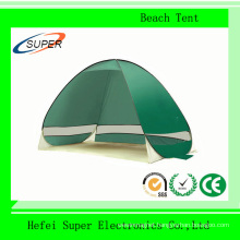 High Quality 170t Silver Coated Waterproof Polyester Outdoor Tent