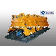 Kubota Kobelco Excavator Hydraulic Compactor