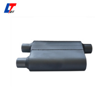 custom exhaust truck back exhaust systems  exhaust silencer