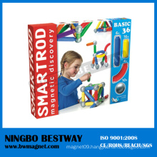 Educational Material Perfect Magnet Smartrod