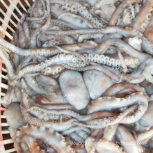 frozen long arm octopus 200-300g/300-500g, gutted or material