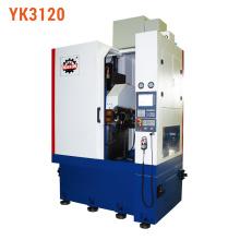 Talladora de engranajes vertical CNC de la marca Hoston