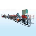 PP PE film washing plastic recycling line