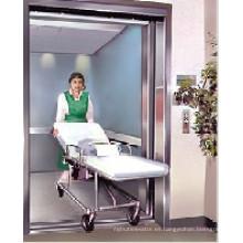 Elevador de cama aprobado CE, elevador de hospital Elevador