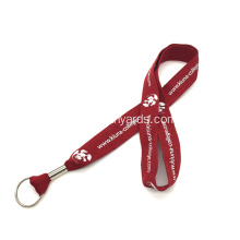 Fashion Name Tag and Key Chain Lanyard