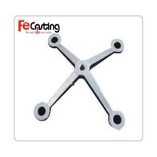 Kundenspezifische Herstellung Feinguss für OEM Casting Metallteile