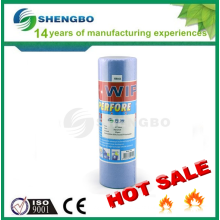 HOT SALE CE ISO Needle Punch Wipe Roll