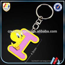 Alphabet Keychain, Minion Schlüsselanhänger, Schlüsselanhänger mit Buchstaben