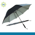 High Quality Wooden Handle Golf Umbrella