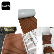 Melors EVA Marine Foam Teak Synthetic Sheet