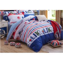 Cheap Quilt Bedding Set Atacado F1719