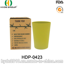 Durable Biodegradable Ecological Bamboo Fiber Cup (HDP-0423)