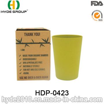 Durable Biodegradable Ecological Bamboo Fiber Cup (HDP-0423)