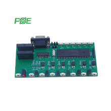 OEM PCB Circuit Board Manufacturer and PCBA Assembly
