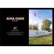 ATC PROJECT - ALMA OASIS RESORT