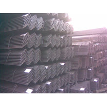 JIS Standard Hot Rolled Angle Iron Sizes