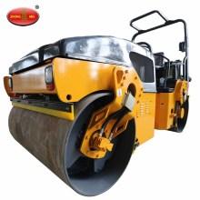 6 Ton hydraulische trilwalsen Road Roller