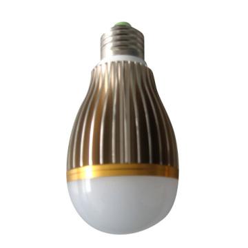 E27 Lâmpada LED 7 Watts