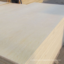 Best Price12mm White Birch Plywood For Furniture to canada