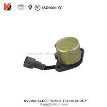 Excavatrice 4444902 Capteur de vitesse de révolution pour Ex200-2 / 3 Ex120 Capteur angulaire
