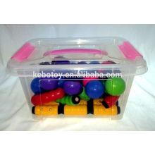 Brinquedos engraçados do conector educacional da venda