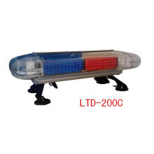 Barra de luz Projectwarning LED policía emergencia (Ltd-2000)