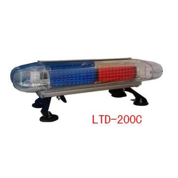 LED Police Emergency Projectwarning Lichtleiste (Ltd-2000)