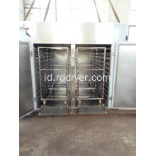 CT-C Hot Air Circulating Drying Oven untuk Industri Makanan