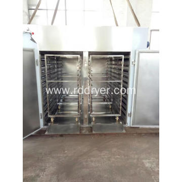 CT-C Hot Air Circulating Drying Oven for Foodstuff Industry