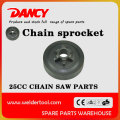 25cc chainsaw oem parts sprocket