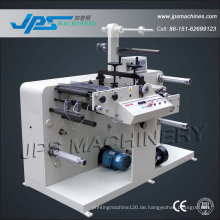 Jps-320c Auto EVA Foam Roll Rotary Stanzmaschine