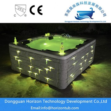Horizon jacuzzi spas for sale
