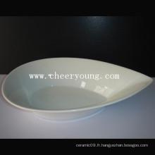Vaisselle en porcelaine (CY-P12571)