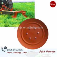 Tractor montado resistente hierba slasher al mejor precio