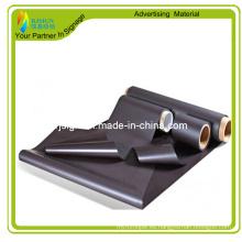 Vinilo magnético, vinilo de imán de goma flexible