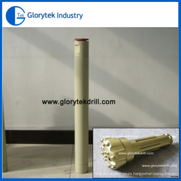 Low Pressur DTH Hammer Low Air Pressure DTH Drilling Hammer