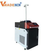 hand-held laser welding machine