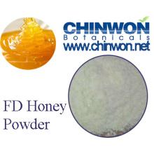 Antibiotics Free Lyophilized Honey Powder