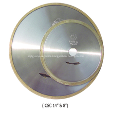 Diamond Ceramic Blade (J-Slot/ Continuous rim)