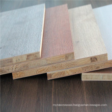 2.5mm-25mm melamine mdf board for chile market