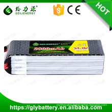 Wholesale Rc Drone Li-po Battery Pack 14.8v 2800mah 4S 45C MSDS Approved