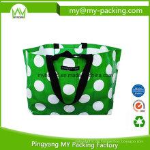 Recycled Gefaltete PP Woven Wasserdichte Promotion Taschen