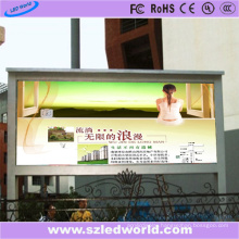 P8 LED Display Board 32 X 16 Dots Energy Saving