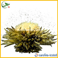 Фэй Сюэ Ин Чун Зеленый цветущий чай